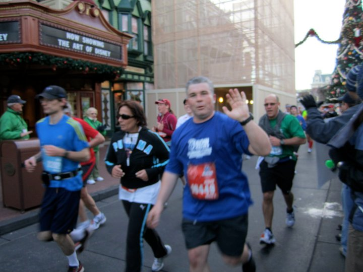 My Thoughts Regarding the WDW Marathon Weekend, Running Disney: Running the Disney Calendar