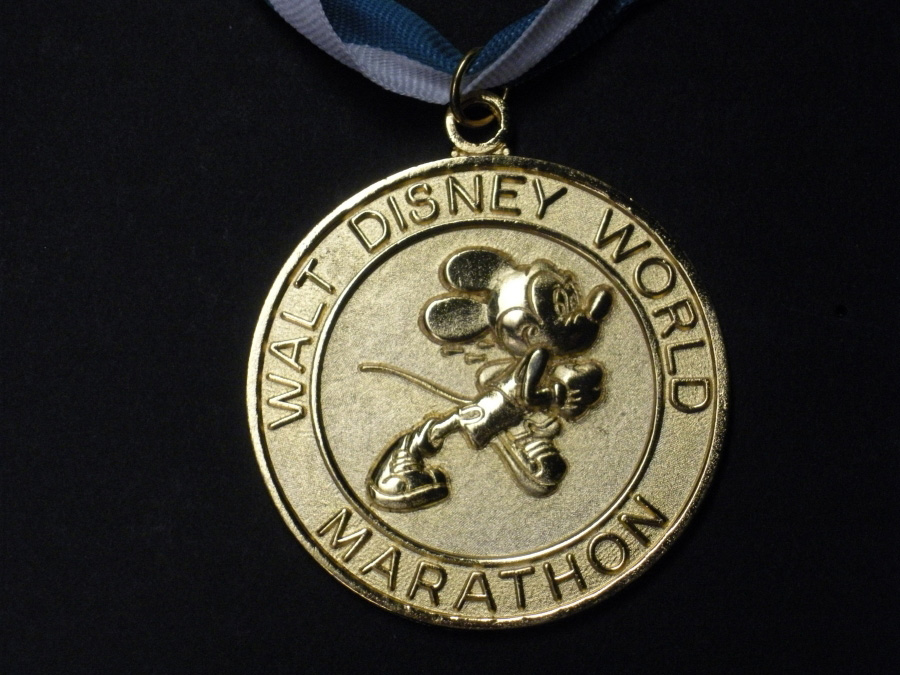 My Sixth Post for Running Disney: Is There a Link Between Disney and the New York City Marathon?