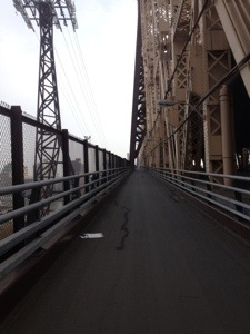 The 59th Street Bridge: It Should Be Condemned