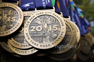 2015 TCS New York City Marathon Weekend New York City, New York    November 1, 2015 Photo: Andrew McClanahan@PhotoRun vicath1111@aol.com 631-291-3409 www.photorun.NET
