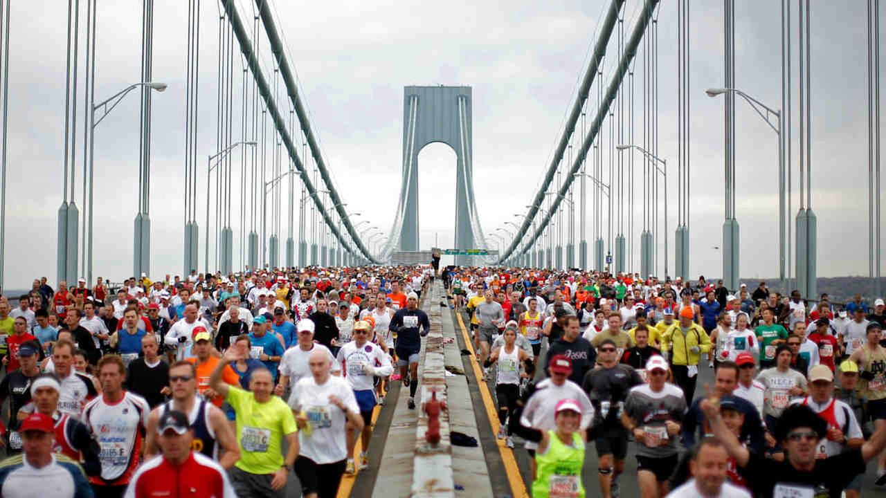 The New York City Marathon has grown from a Central Park race with 55 finishers to the worlds biggest and most popular marathon with more than 52000