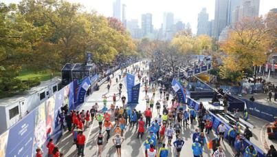 NYCM 2