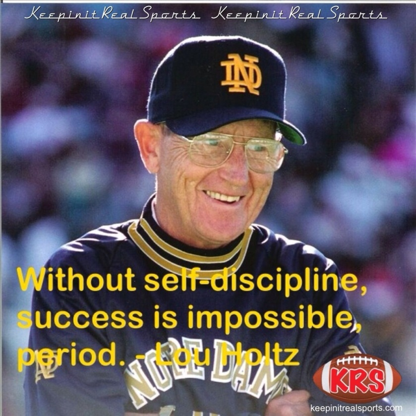 Lou Holtz Quotes (15)